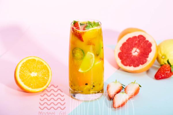 麻朵姑娘奶茶饮品加盟店特色饮品